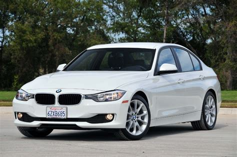 2014 Bmw 320i Review by Review 2014 Bmw 320i