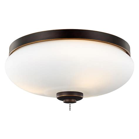 home depot ceiling fan light kits monte carlo 3 light outdoor led ceiling fan light kit