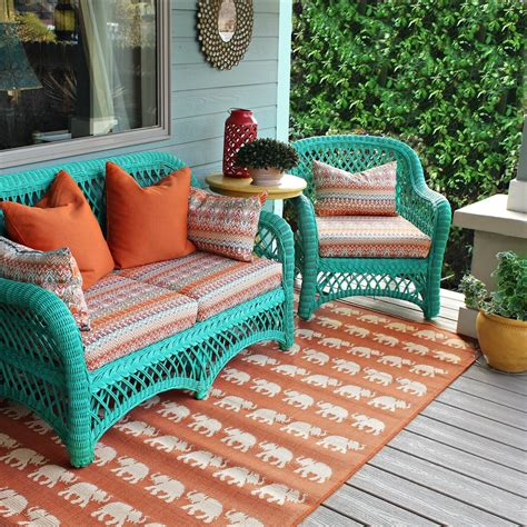 no sew patio cushions and pillows 183 how to make a pillow