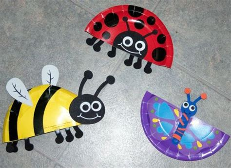 arts and crafts with paper plates arts and crafts with paper plates find craft ideas