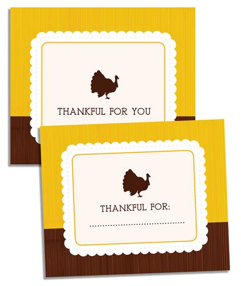 thanksgiving place cards for to make the creative cubby printable thanksgiving place cards