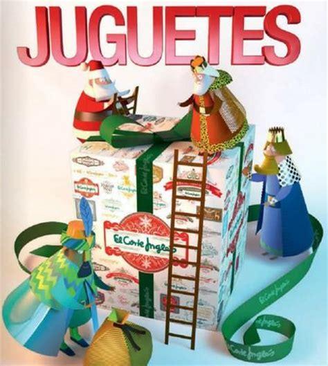 cat 225 logo de juguetes de navidad de el corte ingl 233 s 2014 - Catalogo De Juguetes El Corte Ingles 2014