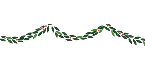 garland png free vector graphic garland decoration free