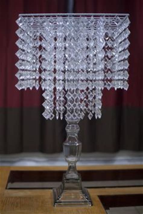 chandeliers centerpieces for weddings 1000 ideas about chandelier centerpiece on