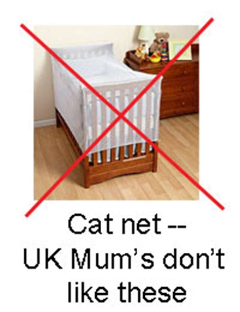 cat net for baby crib parents with cats how do you protect baby poc