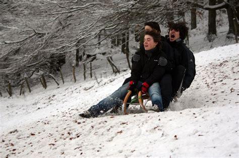 Langlaufloipe Englischer Garten München by F 252 R Die Leit Die Sparn Und Liaba Ski Ois Auto Fahrn