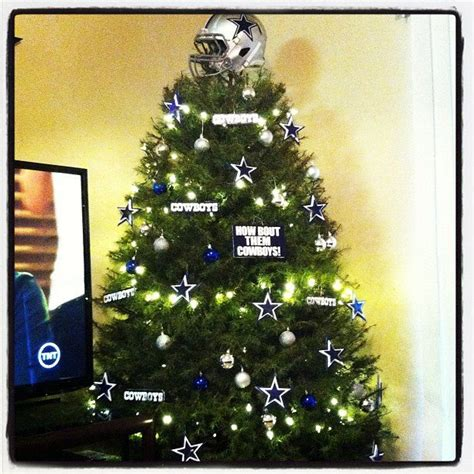 cowboy trees 26 best dallas cowboys images on