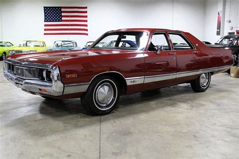 1971 Chrysler New Yorker by 1971 Chrysler New Yorker Gr Auto Gallery