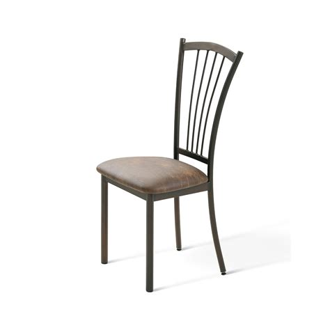 casual dining room chairs 187 amisco casual dining chair