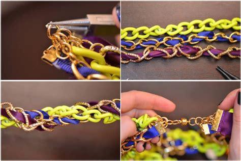 easy to make jewelry 15 diy easy to make jewelry crafts