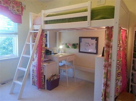 pottery barn loft bed with desk pottery barn loft bed with desk woodworking