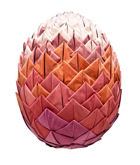 origami egg paddle8 origami egg flint