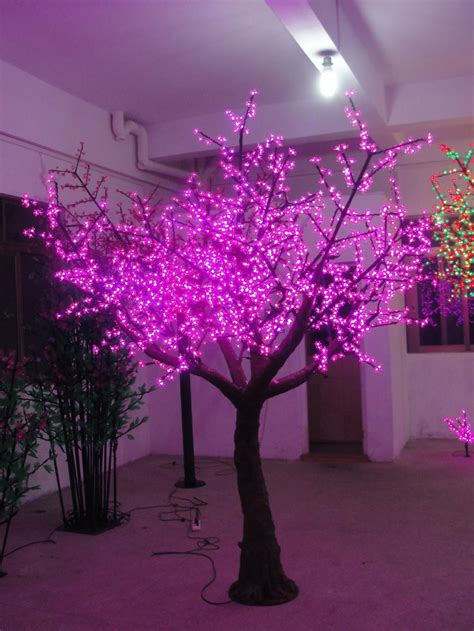 led tree outdoor whole sale led tree light chritsmas tree l landscape