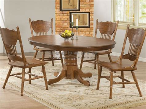 dining tables for 4 oak dining table set for 4