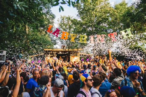 Garden Festival Secret Garden 2016 Unveils Electronic Line Up