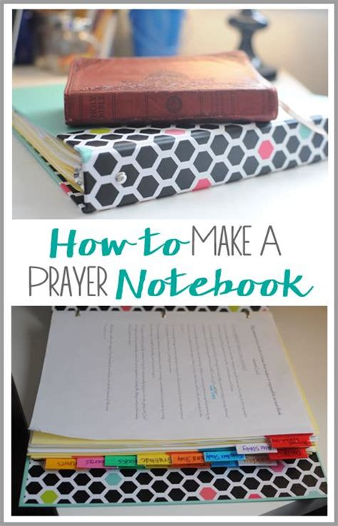 how to make prayer stop forgetting all those prayer requests carnets