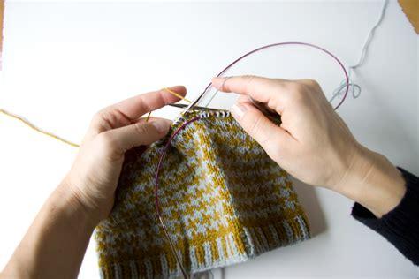 knitting colorwork knitting techniques stranded colorwork tricksy knitter