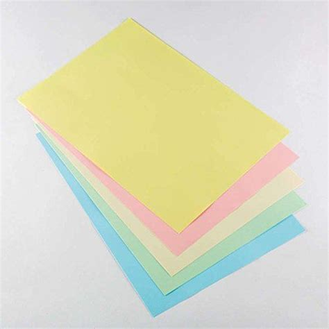 printer paper crafts pixel 174 assorted a4 printing copier printer craft