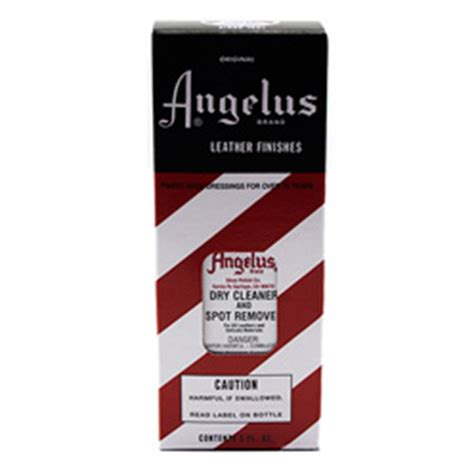 angelus paint remover angelus cleaner spot remover