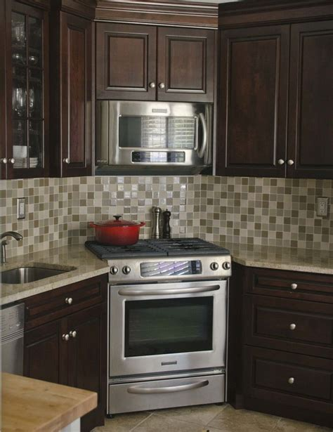 kitchen stove designs best 25 corner stove ideas on corner kitchen