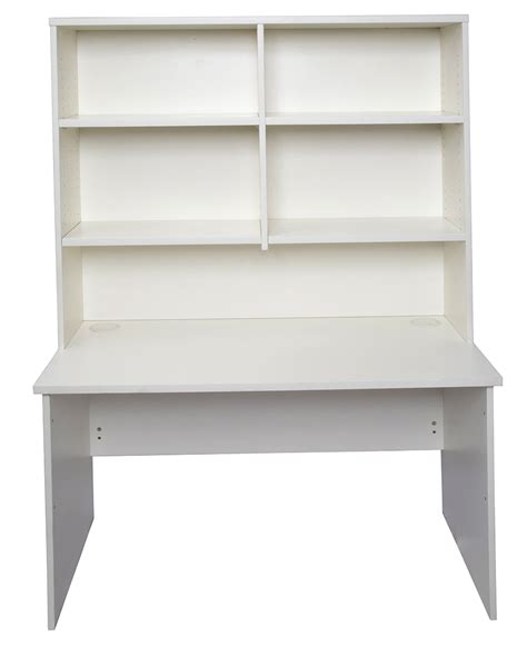office desk with hutch express white office desk with hutch office stock