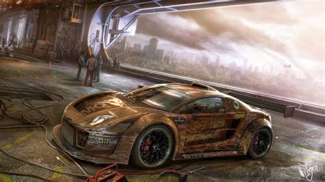3d Car Wallpaper by Cars View 3d Cars Wallpapers For Desktop