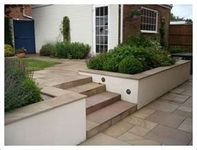 garden retaining wall designs 25 best ideas about sloped garden on sloping