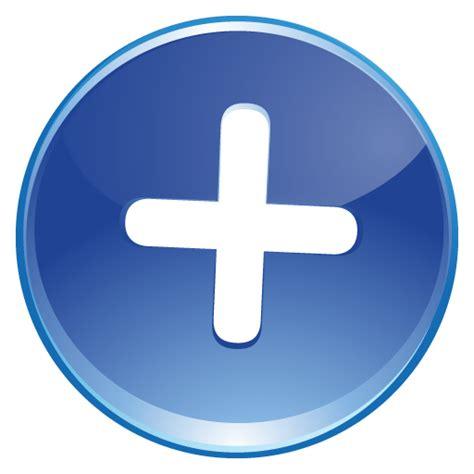 add a add blue plus icon icon search engine