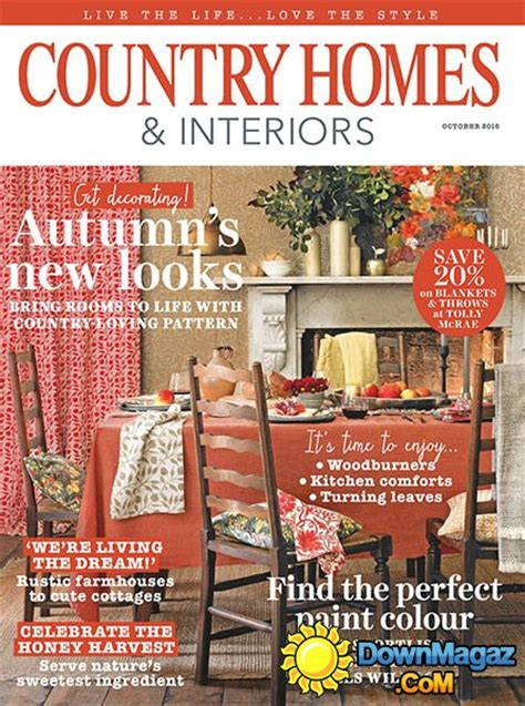country homes interiors october 2016 187 pdf