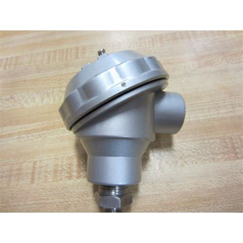 thermal fitting 18188 thermocouple with fitting new no box mara industrial