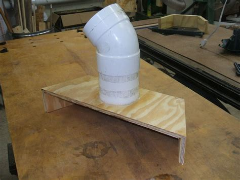 plywood woodworking projects scrap plywood and pvc floor sweep version 2 by dbhost