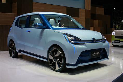 Toyota Daihatsu by Toyota Buys Out Daihatsu In Bid To Improve Small Cars