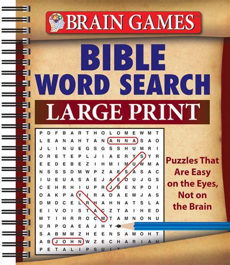 picture search books bible word search books