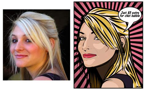 turn your picture into a comic book character turn your color photo into comic book by mousetivity
