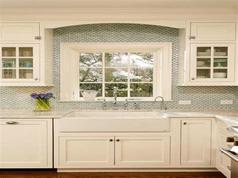 kitchen window backsplash narrow kitchen cabinets casement window kitchen sink