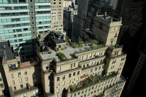 Garden Of Nyc Closing Panoramio Photo Of Roof Top Garden New York Ny