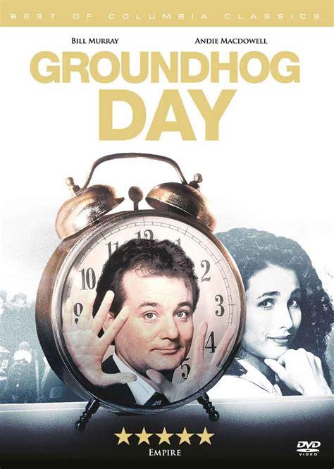 groundhog day plot buy groundhog day dvd