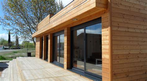 prix d une maison en bois menuiserie bois