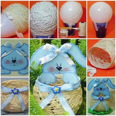 home made outdoor decorations easter decorations craftshady craftshady
