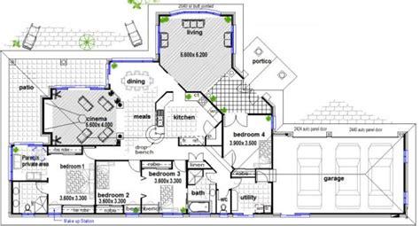 4 bedroom house designs australia australian 4 bedroom house design