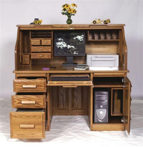 best desks for best roll top computer desks for home nytexas