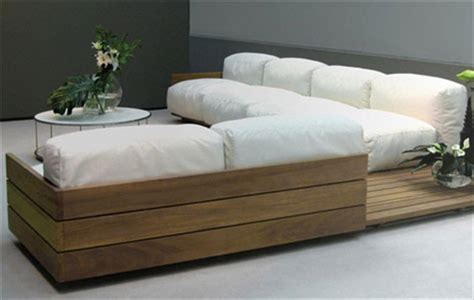 How To Make Sofa Bed Diy How To Make Pallet Sofa Or Wooden Pallet