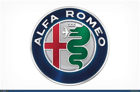 Alfa Romeo Emblem by Ausmotive 187 Alfa Romeo Updates Its Logo