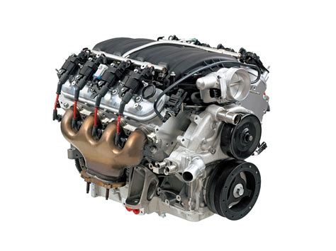 Chevy Ls7 Crate Engine by 301 Moved Permanently