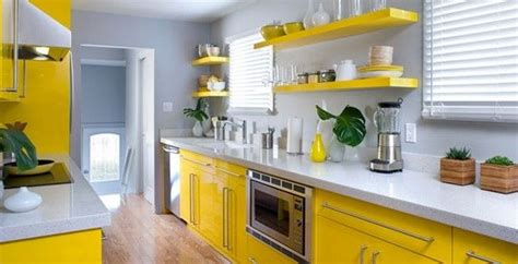 yellow kitchen decorating ideas decorating yellow grey kitchens ideas inspiration