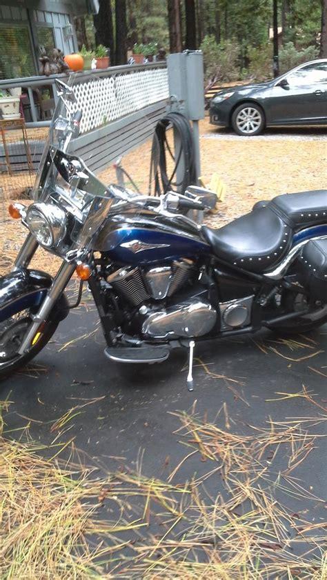 2010 Kawasaki Vulcan 900 Classic by 2010 Kawasaki Vulcan 900 Classic Lt Motorcycles For Sale