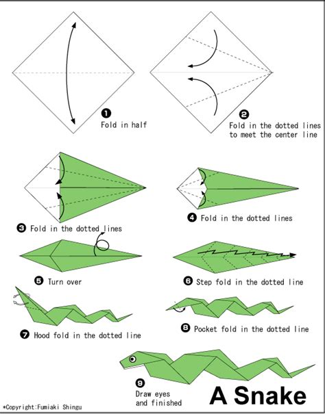 how to make origami easy ikuzo origami