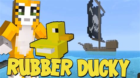 craft rubber st companies minecraft craft 2 2 rubber ducky 2