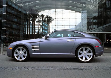 Chrysler Crossfire by Images For Gt Chrysler Crossfire
