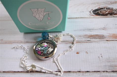 origami owl living lockets reviews origami owl living locket necklace personalized keepsake